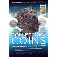 Christopher Henry Perkins  - Collectors' Coins Decimal Issues of the United Kingdom 1965-2017