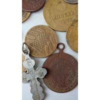 Монеты сборка