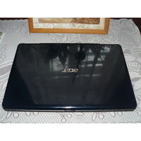 Ноутбук acer aspire 5532