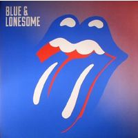 The Rolling Stones - Blue and Lonesome  // 2LP new