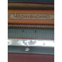 Антикварный, коллекционный Аппарат УССР вязальный ручной,,Чернивчанка'' 1982 год