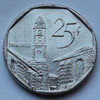 25 сентаво 2006 Куба
