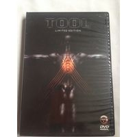 РАСПРОДАЖА DVD! TOOL - LIMITED EDITION