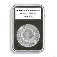 Leuchtturm -капсула для монет EVERSLAB 27 мм.