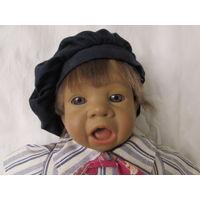 Мальчик Пако Кукла из Испании