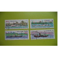 Морской ФЛОТ корабли ПОЛЬША 1979