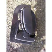 103988Щ Peugeot 206 ручка дверная передняя правая