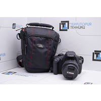 Зеркальный Canon EOS 1200D Kit 18-55mm III (18Мп). Гарантия.