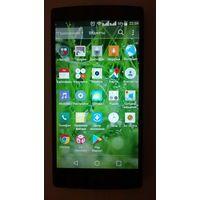Смартфон LG G4c (H522Y)