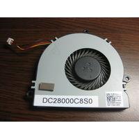 Dell inspirion 3521 вентилятор