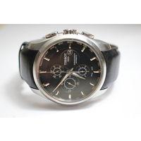 Механический Tissot Couturier Automatic Chronograph (T035.627.16.051.00)
