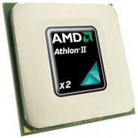 Процессор Socket S1 AMD Athlon II Dual-Core Mobile M320 2100 MHz  AMM320DB022GQ (903347)