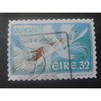 Ирландия 1997 Европа сказки
