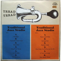 Traditional Jazz Studio, Trrad Trrad, LP 1967