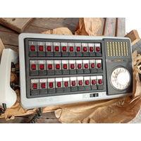 Телефонный многоканальный селектор станция заводская