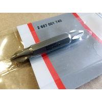 Двусторонняя насадка-бита Bosch PH2-PH2 45 мм 2607001740
