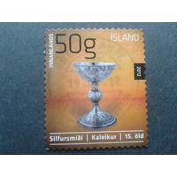 Исландия 2012 кубок 15 век