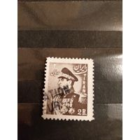 1951 Иран шах (4-4)