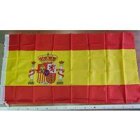 Флаг Каталония (Испания) Новый.
