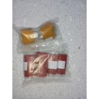 Лента-регулятор (сырая резина, герметик)