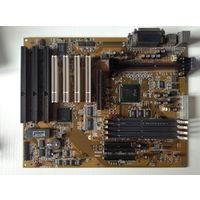 ABIT LX6 (i440LX) (Slot 1) ISA