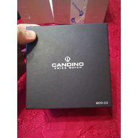 Продам новые кварцевые часы Candino c4363 Swiss made гарантия от 28.12.2018 покупались за 688р.