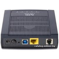 DSL-модем Zyxel P660RU3