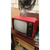 Телевизор, Юность-402