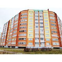 Шикарная 2-к квартира нестандартной планировки. Витебск.