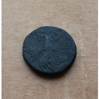 Понтийское царство, тетрахалк
