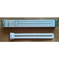 Лампа люминесцентная компактная LandLite SUE 11W