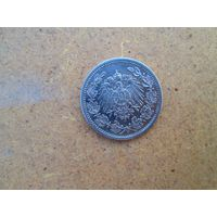 1/2 марки 1913 Ф