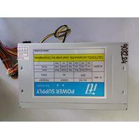 Блок питания ITL P4-400W (908224)