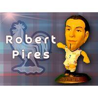 Robert Pires Франция 5 см Фигурка футболиста MC2669