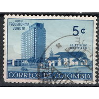 Колумбия 183
