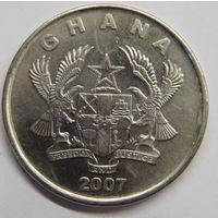 Гана 50 песев 2007 г