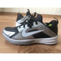 Кроссовки Nike Alpha Huarache Turf Air Baseball р.43 27.5см 923435-015 БЕСПЛАТНАЯ ДОСТАВКА
