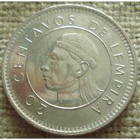 20 сентаво 1996 Гондурас