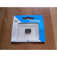 Карта памяти Micro SD 4Gb