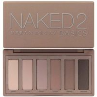 Палетка теней Naked Basics 2 Urban Decay