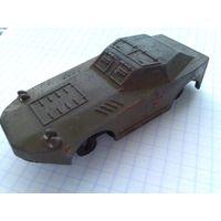 Машинка СССР.