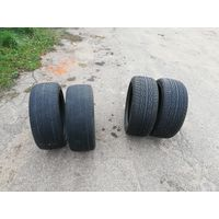 Шины Maxxis MA-Z4S Victra 225/45 R17 (4 штуки)