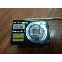 Фотоаппарат SONY DSC - W120