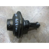 101854 Opel astra G 1,7dti клапан EGR 5.34182.00