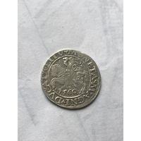Полугрош 1560 (2)