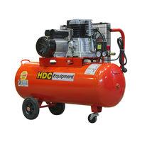 Компрессор HDC HD-A101 (396 л/мин, 10 атм, поршневой, масляный, ресив. 100 л, 220 В, 2.20 кВт)