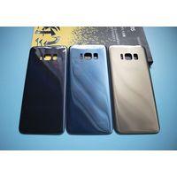 Задняя крышка для Samsung S8 Plus