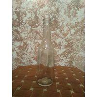 Бутылка МСЗ 1964г 0.1л
