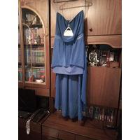 Платье со шлейфом бренд bodyform турция