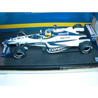 1/18 Williams FW22 R. Schumacher | Hot Wheels
